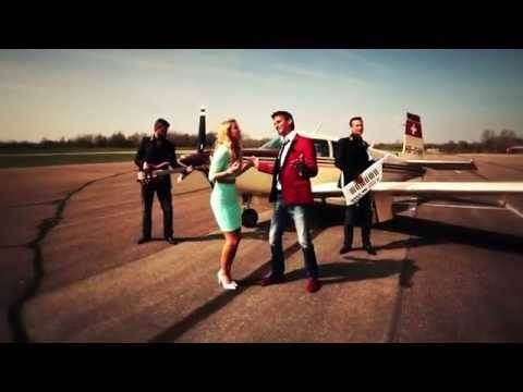 Die Grubertaler feat. Anna- Carina Woitschack-  Geflogen sind wir lang genug (offizielles Video)