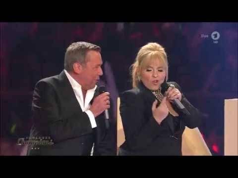 Maite Kelly & Roland Kaiser – Warum hast du nicht nein gesagt (SchlagerChampions 2018)