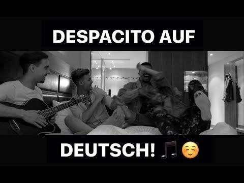 FEUERHERZ – DESPACITO (auf DEUTSCH)