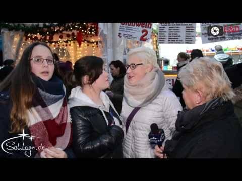 Neon Fantreffen auf dem Bochumer Weihnachtsmarkt am 11.12.2016
