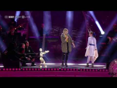 Helene Fischer – Fighter (Eröffnung Special Olympics)