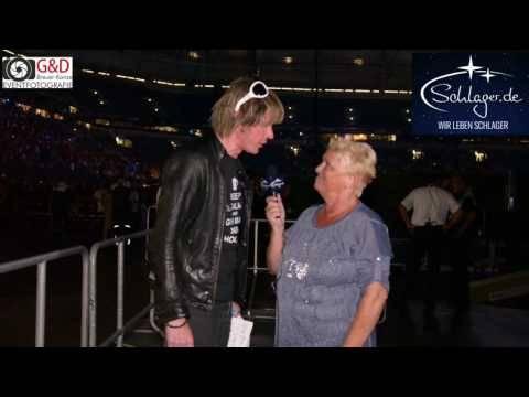 Mickie Krause im Interview bei Olé Auf Schalke
