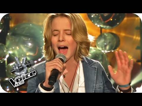 Blue – Breathe Easy (Matteo) | Halbfinale | The Voice Kids 2016 | SAT.1