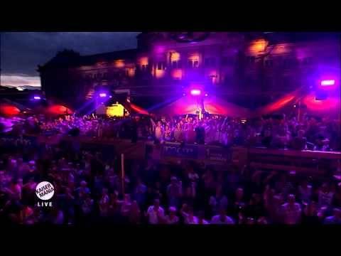 "Roland Kaiser singt ""Extreme"" | Kaisermania 2015 | MDR"