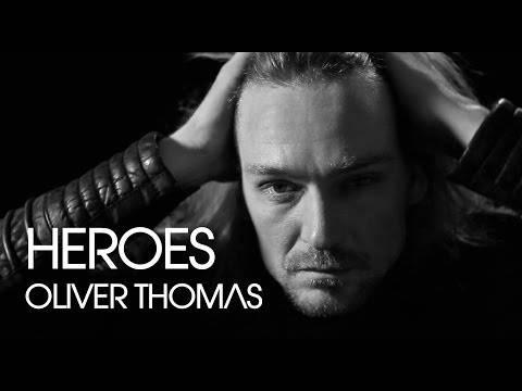 Oliver Thomas // Heroes (Helden der Stadt) // Offizielles Video