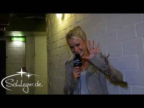 Kristin Stark grüßt Schlager.de