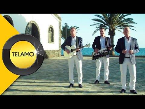 Calimeros – Sterne über Santorini (offizielles Video)