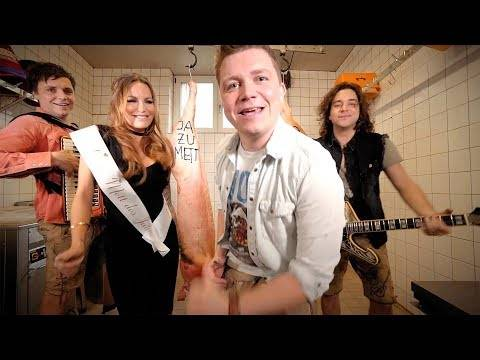 Dorfrocker – METTBRÖTCHEN (offizielles Video)
