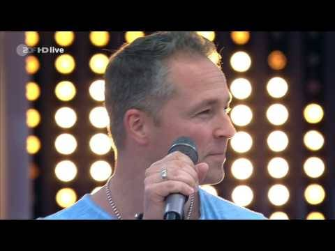 Mitch Keller – Dann bin ich eben verrückt (ZDF-Fernsehgarten 21.05.2017)