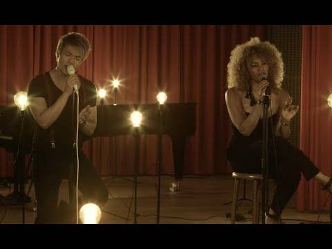 Running (Beyonce COVER) by ZweiLand (Diana Schneider & Jay Oh)