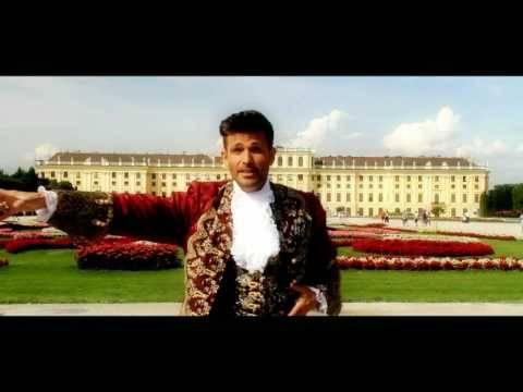 MANUEL SANCHEZ – Wer Mozart kennt [OFFICIAL]
