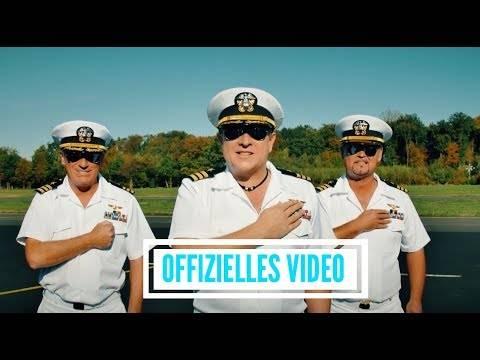Schlagerpiloten – Lass mich der Captain deines Herzen sein (offizielles Video)