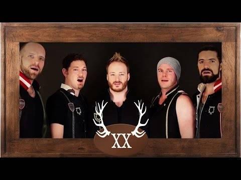 voXXclub – Das Letzte Lied (akustik Version)