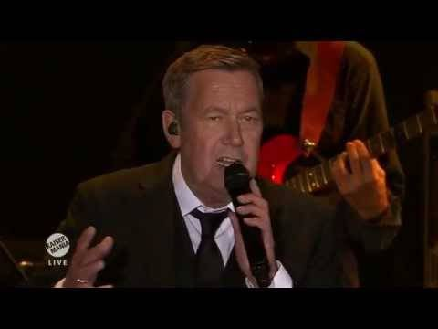 "Roland Kaiser singt ""Dich zu lieben"" | Kaisermania 2015 | MDR"