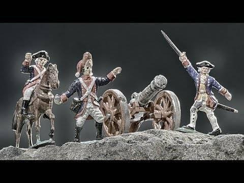 Die Cooleros – Der Junge mit den Zinnsoldaten
