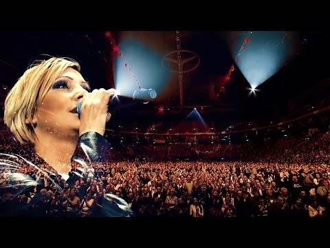 Tanja Lasch – Die immer lacht (Live in der Barclaycard Arena Hamburg)