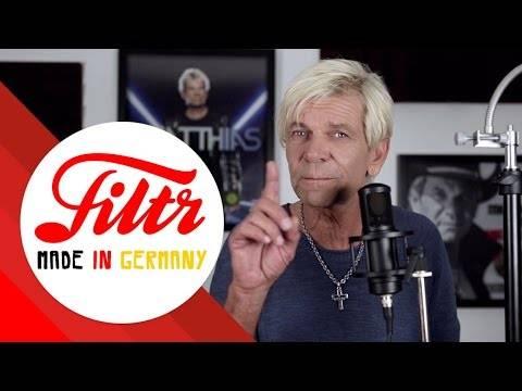 Matthias Reim – Mein Leben ist Rock 'n' Roll (Offizielles Video)