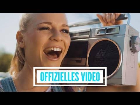 Julia Lindholm – Boom Boom (Offizielles Video)
