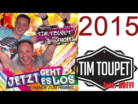 TIM TOUPET feat. HOFFI – Jetzt geht es los (offizielles Musikvideo)