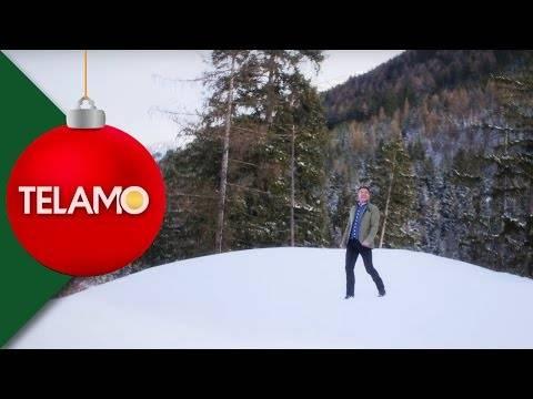 Patrick Lindner – Leise rieselt der Schnee (offizielles Video)