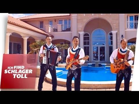 Die Jungen Zillertaler – Hammer (Official Video)