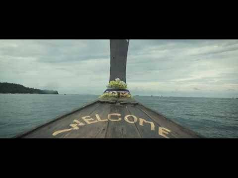Philipp Müller – Leuchtturm in der Nacht (Offizielles Musikvideo)