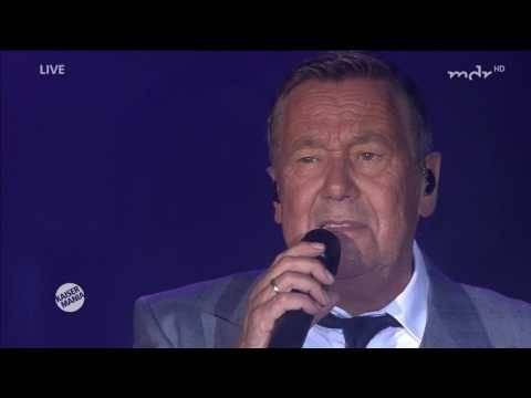 "Roland Kaiser – ""Im 5. Element"" (live | Kaisermania 2017 | MDR)"