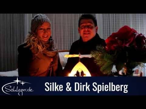 Weihnachtsgrüße von Silke & Dirk Spielberg und Phil Stewman | Schlager.de