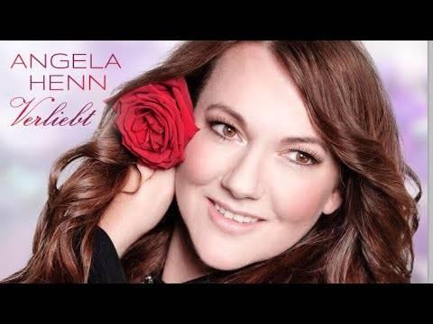 Angela Henn – Verliebt (Trailer)
