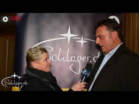 Michael Larsen im Talk mit Schlager.de am 18.11.2017