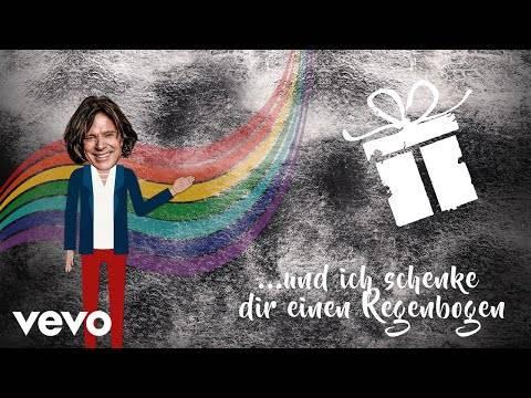 Jürgen Drews – Und ich schenke dir einen Regenbogen (Lyric Video)