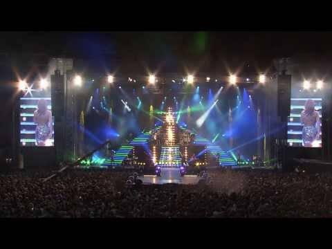 Andrea Berg – Flieg mit mir fort (Heimspiel live)