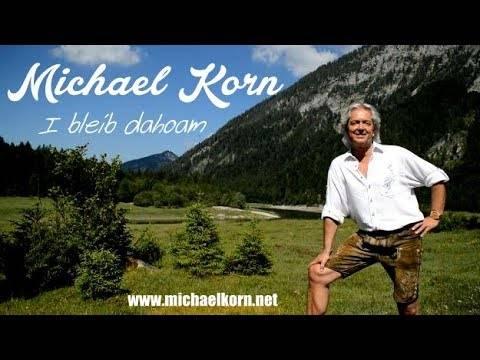 Michael Korn – I BLEIB DAHOAM (Offizielles Video)