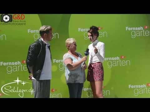 WIR im ZDF Fernsehgarten am 11.06.2017