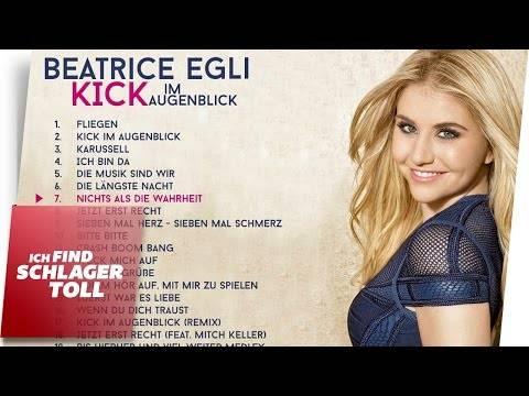 Beatrice Egli – Nichts Als Die Wahrheit (Albumplayer)