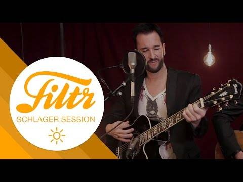 Michael Wendler – Volltreffer (Filtr Sessions – Acoustic)
