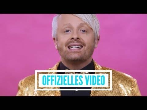 Ross Antony - Ich bin was ich bin (Offizielles Video)