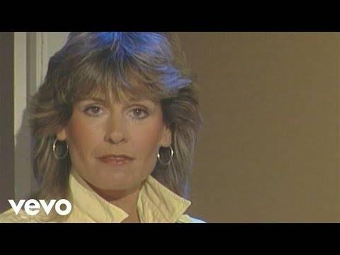 Mary Roos – Ich bin stark, nur mit dir (ZDF Tele-Illustrierte 18.03.1985)