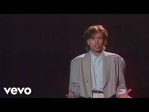 Wolfgang Ziegler – Verdammt (Stop! Rock 02.01.1989)