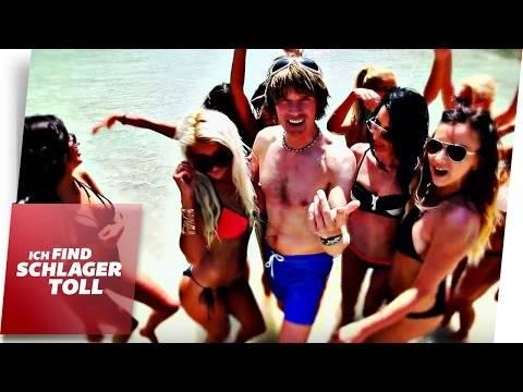 Mickie Krause – Biste braun, kriegste Fraun (Offizielles Video)