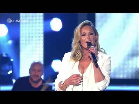"Helene Fischer – Preview aus ""Willkommen bei Carmen Nebel"""