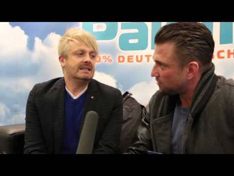 """Der Prinz trifft…"" Ross Antony | Schlager.de"