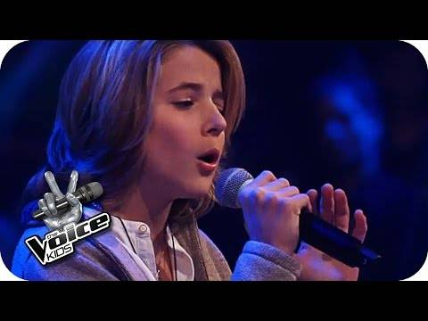 Andrea Bocelli, Celine Dion – The Prayer (Matteo, Claudia, Matteo Markus) | Battles | The Voice Kids