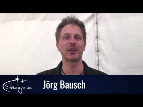 Jörg Bausch grüßt Schlager.de