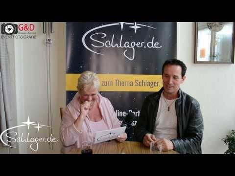 Maico Claßen Exklusiv-Interview mit Schlager.de am 20.05.2017