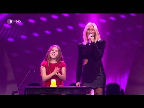 Helene Fischer – When I'm Gone (Show Cup Song)