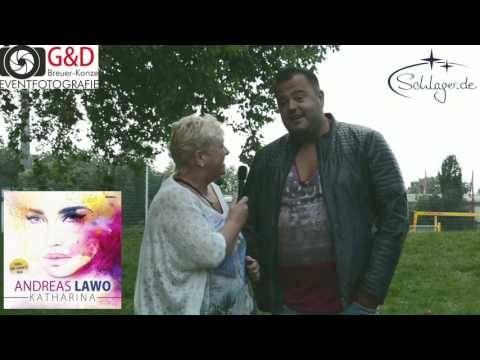 Andreas Lawo   Interview bei Oberhausen feiert 06.08.2016