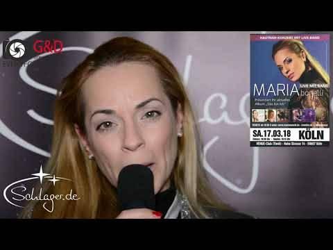 Maria Bonelli Videobotschaft vom 02.03.2018