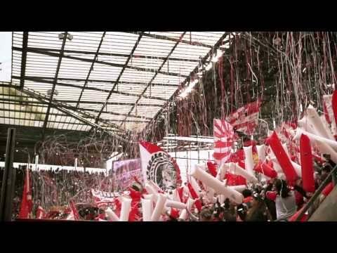 Höhner – E Levve Lang (1. FC Köln)