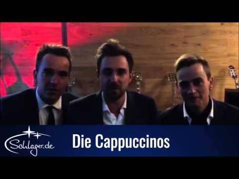 Die Cappuccinos grüßen Schlager.de